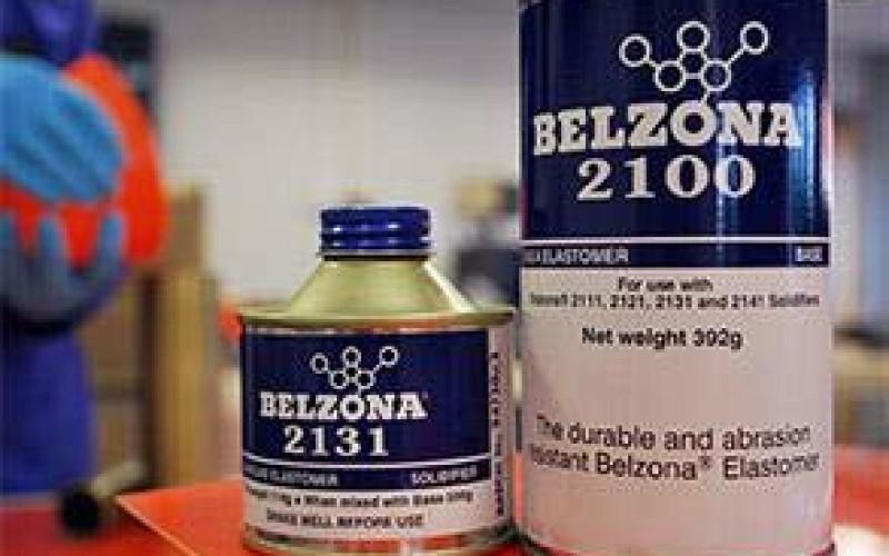 Belzona 2131 (D&A Fluid Elastomer)