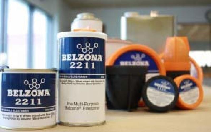 Belzona 2211 (MP Hi-Build Elastomer)