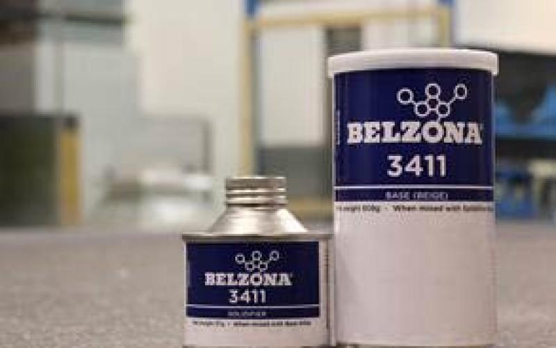 Belzona 3411 (Encapsulating Membrane) packaging