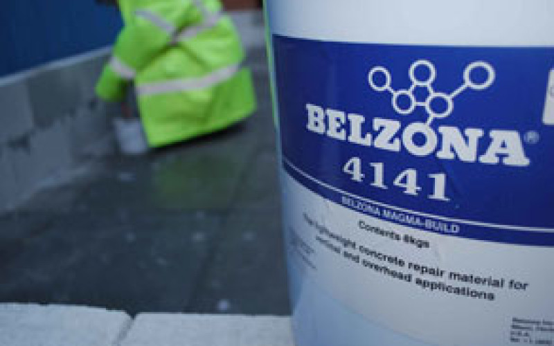Belzona 4141 (Magma-Build)