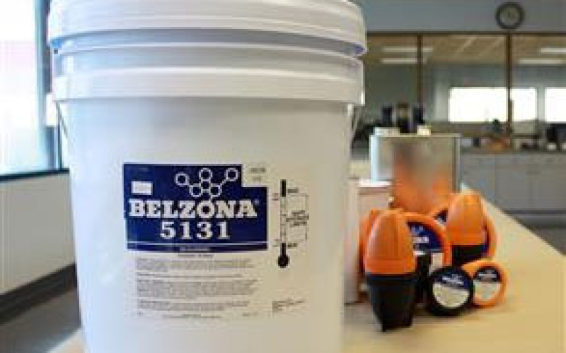 Belzona 5131 (EG-Cladding) packaging