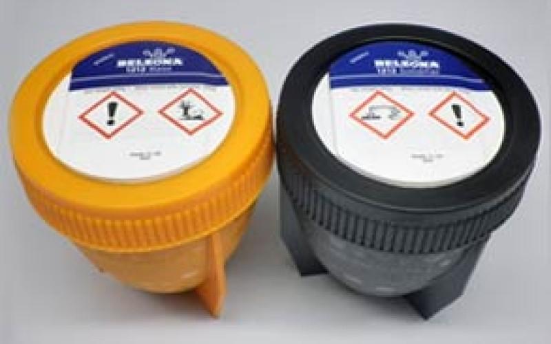 Belzona 1212 packaging