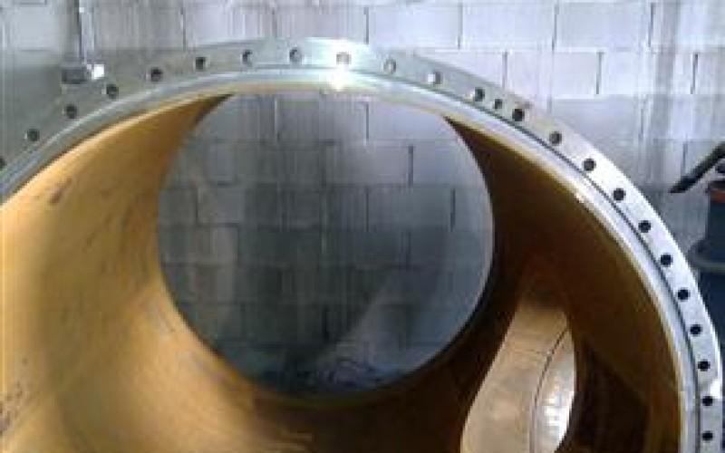 New heat exchangers working with salt water