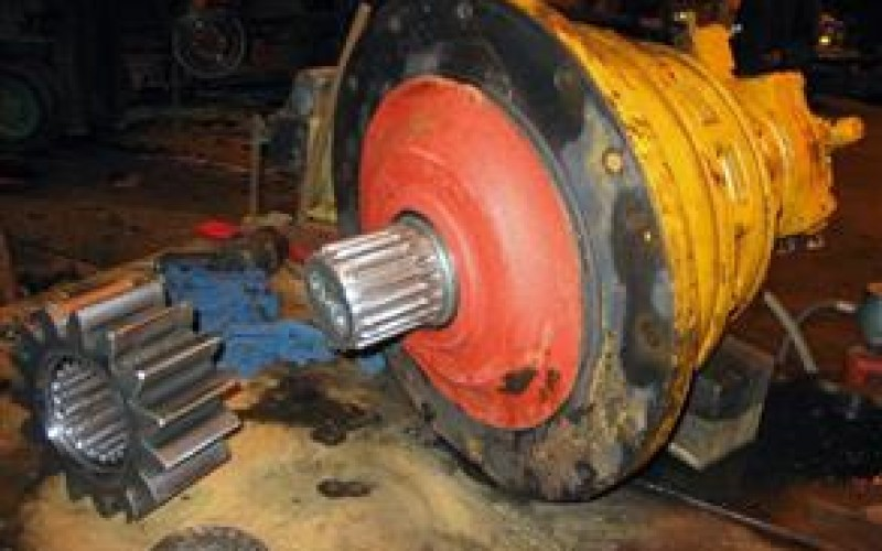 Can be used on positive drive assembly such as spline couplings and mechanical joints